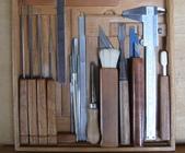 102手工古典吉他製作工具&材料:古典吉他021製作工具&材料吉他家施夢濤老師.jpg