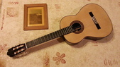 003 antonio sanchez guitar 1035西班牙全單板手工吉他 台灣檜木家具:Antonio Sanchez 1035西班牙006全單板手工吉他演奏琴 台灣檜木家具.jpg