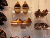 637阿姆斯特丹 木鞋工廠 I:木鞋工廠017古典吉他家施夢濤老師.