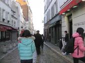 603巴黎蒙馬特畫家村 -小丘廣場:00110巴黎蒙馬特畫家村小丘廣古典吉他施夢濤.JPG