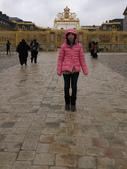 612凡爾賽宮貴族廳皇后前廳廣場:凡爾賽宮001廣場吉他家施夢濤老師.