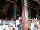 695奈良東大寺 南大門 大佛殿 世界最大木建築:奈良東大寺139南大門大佛殿吉他家施夢濤老師.jpg