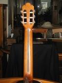 201克莉絲汀娜-Christina吉他家施夢濤收藏琴西班牙手工古典吉他:221吉他家施夢濤收藏琴christina西班牙手工古典吉他印度玫瑰木Indian Rosewood.JPG