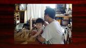010 原木古典吉他老師的全手工橡木櫥櫃-實木板材角材木材行原木家具訂做價:00259原木古典吉他老師的全手工全單版橡木櫥櫃.jpg