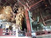 695奈良東大寺 南大門 大佛殿 世界最大木建築:奈良東大寺164南大門大佛殿吉他家施夢濤老師.jpg