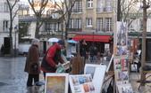 603巴黎蒙馬特畫家村 -小丘廣場:00041巴黎蒙馬特畫家村小丘廣古典吉他施夢濤.jpg