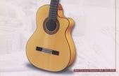 *3 西班牙吉他古典吉他品牌推薦~型號和材料*進口總代理:進口古典吉他095進口西班牙吉他Antonio Sanchez Guitar.jpg