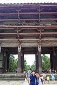 695奈良東大寺 南大門 大佛殿 世界最大木建築:奈良東大寺026南大門大佛殿吉他家施夢濤老師.jpg
