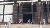695奈良東大寺 南大門 大佛殿 世界最大木建築:奈良東大寺075南大門大佛殿吉他家施夢濤老師.jpg