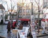 603巴黎蒙馬特畫家村 -小丘廣場:00040巴黎蒙馬特畫家村小丘廣古典吉他施夢濤.JPG