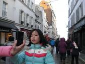 603巴黎蒙馬特畫家村 -小丘廣場:00108巴黎蒙馬特畫家村小丘廣古典吉他施夢濤.JPG