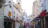 603巴黎蒙馬特畫家村 -小丘廣場:00141巴黎蒙馬特畫家村小丘廣古典吉他施夢濤.jpg