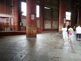 695奈良東大寺 南大門 大佛殿 世界最大木建築:奈良東大寺151南大門大佛殿吉他家施夢濤老師.jpg