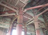 695奈良東大寺 南大門 大佛殿 世界最大木建築:奈良東大寺148南大門大佛殿吉他家施夢濤老師.jpg