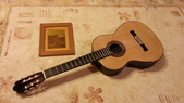003 antonio sanchez guitar 1035西班牙全單板手工吉他 台灣檜木家具:Antonio Sanchez 1035西班牙010全單板手工吉他演奏琴 台灣檜木家具.jpg