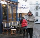603巴黎蒙馬特畫家村 -小丘廣場:00046巴黎蒙馬特畫家村小丘廣古典吉他施夢濤.JPG