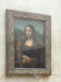 607法國巴黎羅浮宮 蒙娜麗莎:00018法國巴黎羅浮宮蒙娜麗莎古典吉他老師施夢濤.jpg