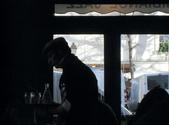 603巴黎蒙馬特畫家村 -小丘廣場:00077巴黎蒙馬特畫家村小丘廣古典吉他施夢濤.JPG