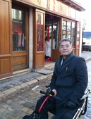 603巴黎蒙馬特畫家村 -小丘廣場:00103巴黎蒙馬特畫家村小丘廣古典吉他施夢濤.jpg