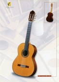 *3 西班牙吉他古典吉他品牌推薦~型號和材料*進口總代理:進口古典吉他044進口西班牙吉他Antonio Sanchez Guitar.jpg