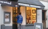 603巴黎蒙馬特畫家村 -小丘廣場:00126巴黎蒙馬特畫家村小丘廣古典吉他施夢濤.JPG