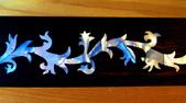 125台灣檜木巴西玫瑰木印度玫瑰木黑檀珍珠貝殼墨西哥鮑魚螺鈿奧地利水晶:台灣檜木巴西玫瑰木053印度玫瑰木黑檀珍珠貝殼墨西哥鮑魚螺鈿奧地利水晶.JPG