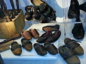 637阿姆斯特丹 木鞋工廠 I:木鞋工廠014古典吉他家施夢濤老師.