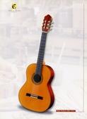 *3 西班牙吉他古典吉他品牌推薦~型號和材料*進口總代理:進口古典吉他027進口西班牙吉他Antonio Sanchez Guitar.jpg