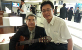 023吉他演奏家施夢濤汎德公司BMW新車發表會演奏:吉他演奏家施夢濤老師11bmw汎德股份有限公司吳漢明副總.jpg