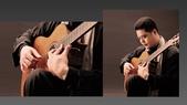 *1-3 吉他家施夢濤~Albert Smontow吉他沙龍 :巴哈無伴奏大提琴組曲101-12 Bach cello suites guitar施夢濤古典吉他guitarist Albert Smontow.jpg