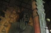 695奈良東大寺 南大門 大佛殿 世界最大木建築:奈良東大寺110南大門大佛殿吉他家施夢濤老師.JPG