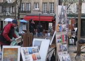 603巴黎蒙馬特畫家村 -小丘廣場:00019巴黎蒙馬特畫家村小丘廣古典吉他施夢濤.jpg