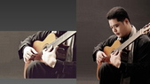 *1-3 吉他家施夢濤~Albert Smontow吉他沙龍 :巴哈無伴奏大提琴組曲101-10 Bach cello suites guitar施夢濤古典吉他guitarist Albert Smontow.jpg