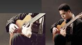 *1-3 吉他家施夢濤~Albert Smontow吉他沙龍 :巴哈無伴奏大提琴組曲101-14 Bach cello suites guitar施夢濤古典吉他guitarist Albert Smontow.jpg