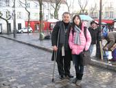 603巴黎蒙馬特畫家村 -小丘廣場:00037巴黎蒙馬特畫家村小丘廣古典吉他施夢濤.JPG