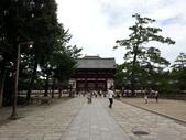 695奈良東大寺 南大門 大佛殿 世界最大木建築:奈良東大寺051南大門大佛殿吉他家施夢濤老師.jpg