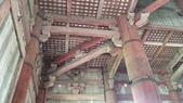 695奈良東大寺 南大門 大佛殿 世界最大木建築:奈良東大寺147南大門大佛殿吉他家施夢濤老師.jpg
