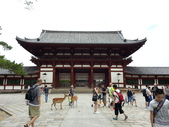 695奈良東大寺 南大門 大佛殿 世界最大木建築:奈良東大寺055南大門大佛殿吉他家施夢濤老師.jpg