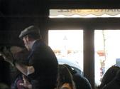 603巴黎蒙馬特畫家村 -小丘廣場:00078巴黎蒙馬特畫家村小丘廣古典吉他施夢濤.JPG