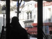 603巴黎蒙馬特畫家村 -小丘廣場:00084巴黎蒙馬特畫家村小丘廣古典吉他施夢濤.JPG