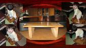 010 原木古典吉他老師的全手工橡木櫥櫃-實木板材角材木材行原木家具訂做價:00264原木古典吉他老師的全手工全單版橡木櫥櫃.jpg