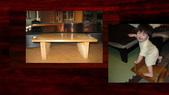010 原木古典吉他老師的全手工橡木櫥櫃-實木板材角材木材行原木家具訂做價:00265原木古典吉他老師的全手工全單版橡木櫥櫃.jpg