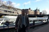 648荷蘭阿姆斯特丹運河2013全集760p:677阿姆斯特丹運河全集 施夢濤.jpg
