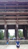 695奈良東大寺 南大門 大佛殿 世界最大木建築:奈良東大寺022南大門大佛殿吉他家施夢濤老師.jpg