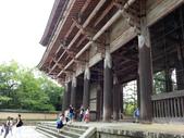 695奈良東大寺 南大門 大佛殿 世界最大木建築:奈良東大寺013南大門大佛殿吉他家施夢濤老師.jpg