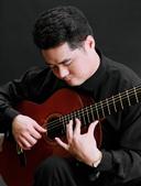 *1-1 吉他家施夢濤~Guitarist Albert Smontow吉他沙龍:Albert Smontow 099古典吉他家施夢濤老師.jpg
