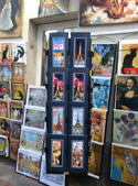 603巴黎蒙馬特畫家村 -小丘廣場:00149巴黎蒙馬特畫家村小丘廣古典吉他施夢濤.jpg