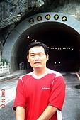 061028-砂卡噹步道與天長隧道:隧道口