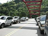061028-砂卡噹步道與天長隧道:楊清橋上翹腳