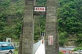 060423-七彩湖與卡社溪:丹大吊橋
